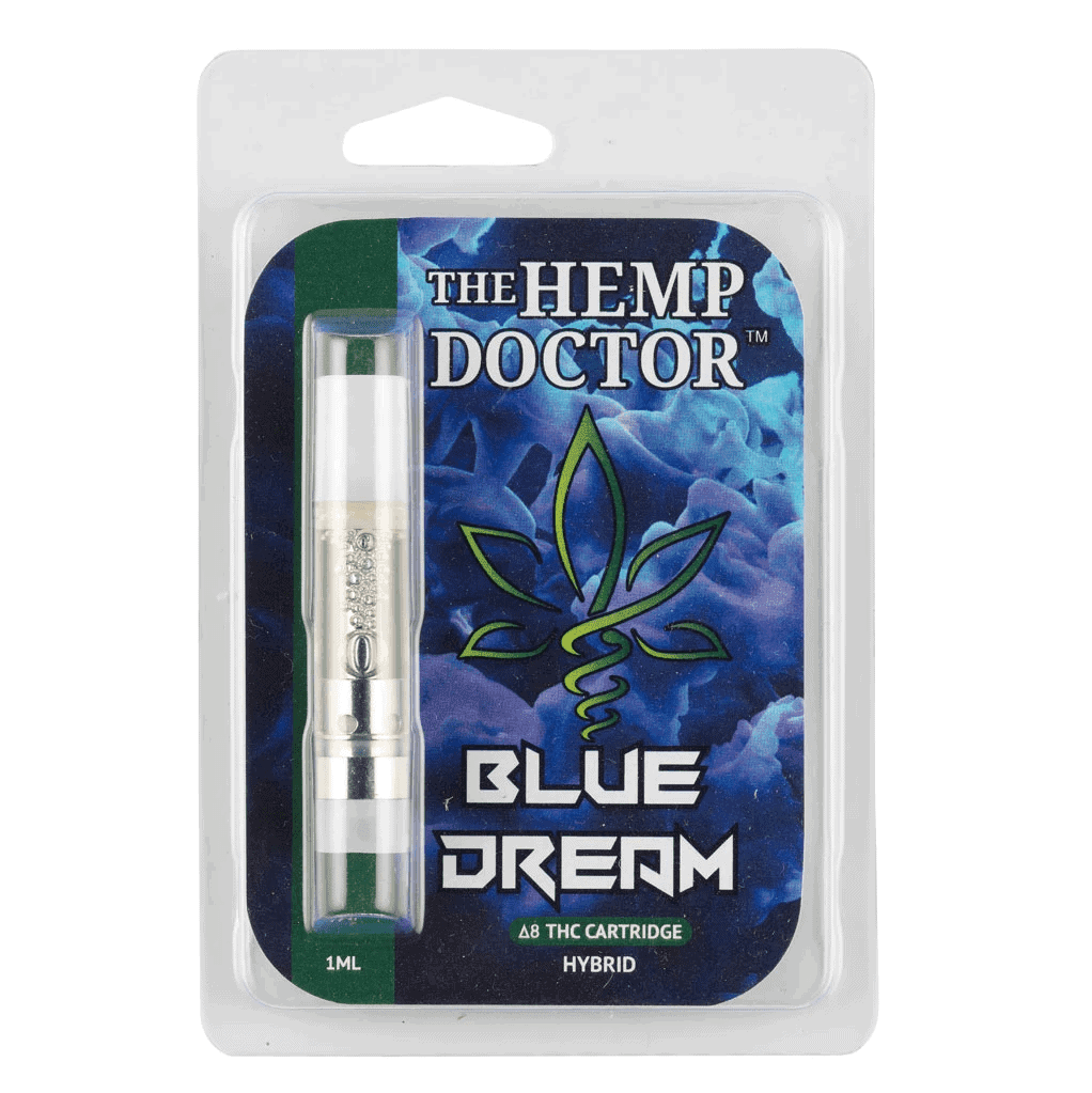 Blue Dream - Delta 8